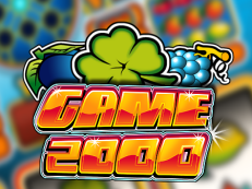 game2000 gokkast