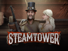 steam tower